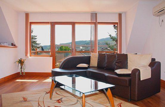 Hervorragende 3- Sclafzimmerwohnung im Spakurort Velingrad