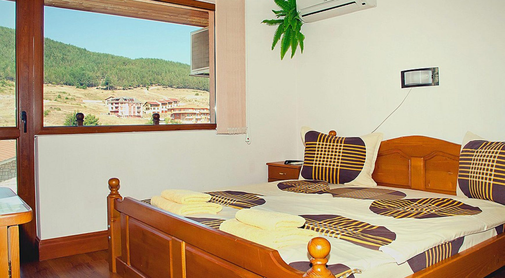 Bedroom Beach Bulgarien