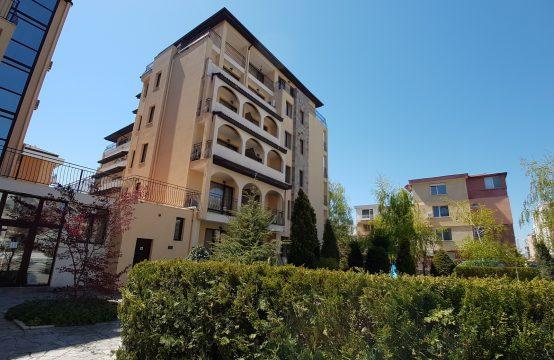 1- Schlafzimmer Wohnung in Sonnenstrand, Rose Village Komplex