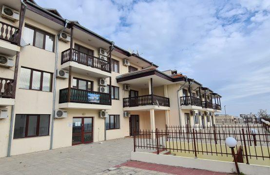 Komplette 1-Zimmer Wohnung im Sea Breeze Komplex in Byala mit Parkplatz