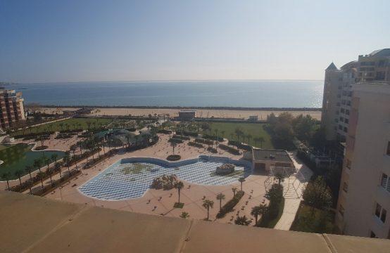 1-Zimmer Wohnung zum Verkauf in Majestic Beach Resort, Sonnenstrand
