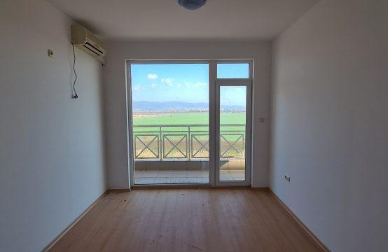 Modernes Apartment mit 1 Schlafzimmer im Komplex Sunny Day 6 mit spektakulärer Aussicht